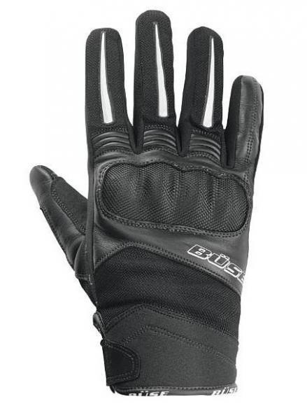 47754b4c64a Moto rukavice Büse Open Road EVO černé - Rukavice na motorku ...