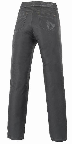 5532de95fb0 Büse textilní jeansy černé dámske - Moto oblečení textilní   Moto ...