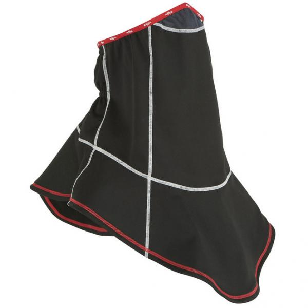 Moto větruodolný nákrčník Furygan F+N+P 2W (černá červená) - Moto ... 255d5e6d0c