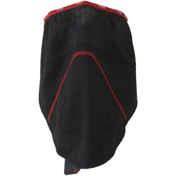 Moto větruodolný nákrčník Furygan F+N 2W (černá červená) - Moto ... ebf23f905e