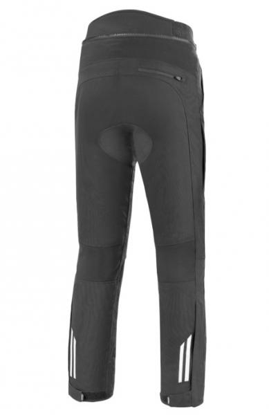 Moto kalhoty Büse Highland (černé) dámské - Moto oblečení textilní ... c59ee97dcd
