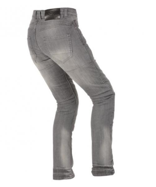 60c647611b8 Moto kevlarové džíny Ayrton Modus (šedé) dámské - Moto oblečení ...