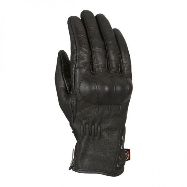 0a67d158be6 Moto rukavice Furygan Elektra Lady D3O (černé) dámské - Rukavice na ...
