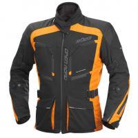 70d377f03fe Moto bunda Büse Open Road Evo (černá oranžová) pánská