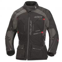 Moto bunda Büse Open Road Evo (černá) dámská 1b9b863271