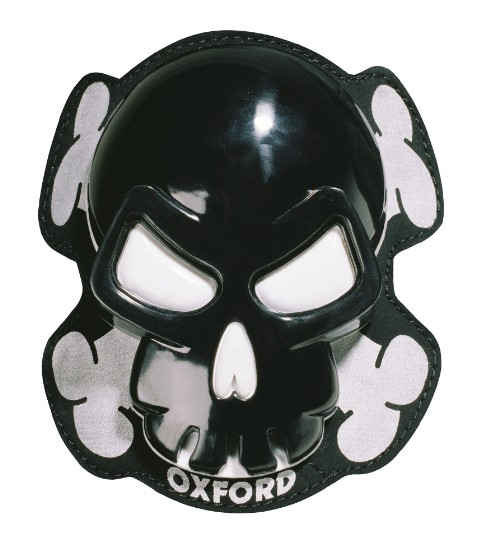 Slidery Oxford Skull èerný
