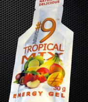 Energy gel Agave 9 Tropical Mix