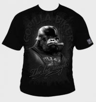 Triko Gorilla Biker Big Cigar GB39