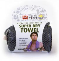 Super Dry Towel L