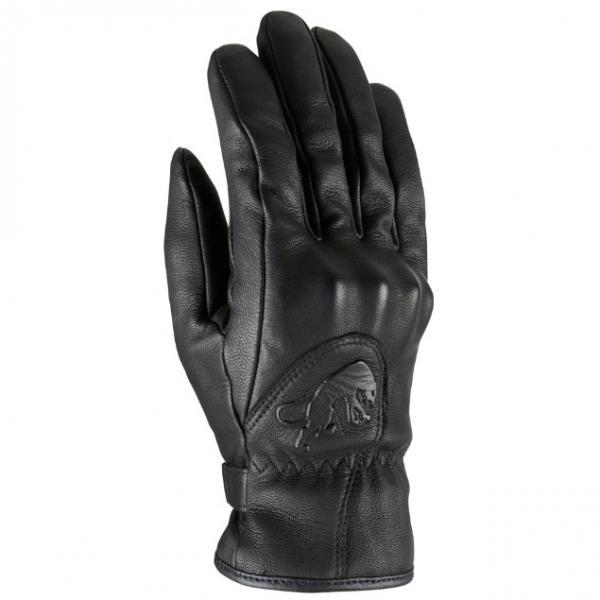 1b72a1d722f Moto rukavice Furygan GR Lady All Seasons voděodolné (černé) dámské