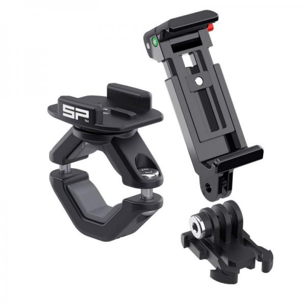 Sp Connect Phone Mount Bundle