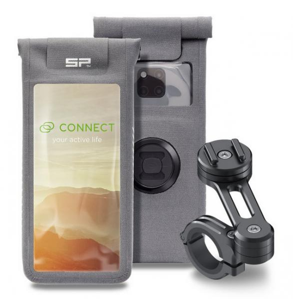 Sp Connect Moto Bundle II Universal Phone Case