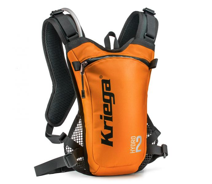 Kriega Hydro-2 Orange backpack