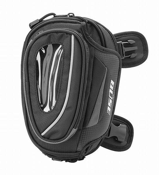 Stehení taška Büse (černá) 2.5 litru. Popis produktu moto taška na ... 555cc85494
